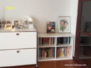 事例紹介4-8 『子供専用の図書スペース』