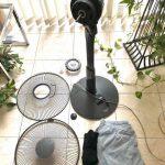 季節家電の収納(2)