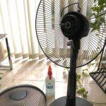 季節家電の収納(3)